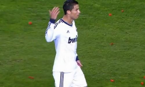 Mourinho afirma que Cristiano no responde a insultos