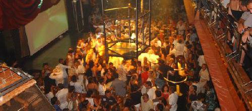Las discotecas advierten sobre los riesgos de las fiestas con drogas