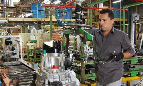 La industria del automóvil cierra en dos años 87 fábricas en Europa