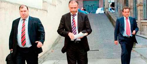 Se retrasa el refuerzo de la Fiscalía Anticorrupción