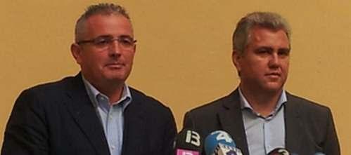 Font y Melià han encontrado socios en Menorca y Eivissa