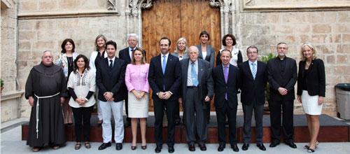 El Govern pide declarar el Any Juníper Serra