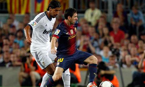 Más de 400 millones verán el Barça-Madrid
