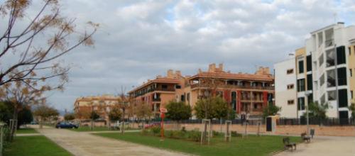El Govern autoriza la construcción de 198 viviendas en Son Güells