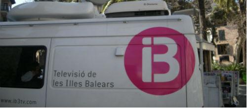 IB3 descarta internalizar los servicios informativos porque