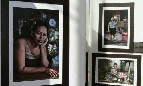 "Endesa inaugura la exposición ""Centroamericando, 10 anys de treball solidari"""