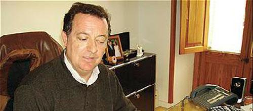 El grupo municipal del PP de Inca analiza la situación de Rafael Torres