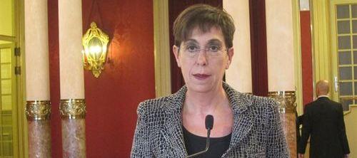 """Anticorrupción """"se olvida"""" de pedir la imputación de Joana Barceló"""
