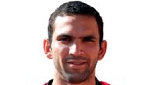 Joao Víctor, KO de 6 a 7 meses
