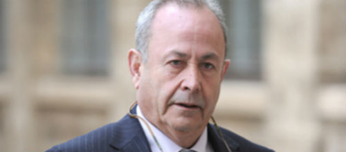 El juez Castro tomará declaración a 58 testigos del caso Nóos