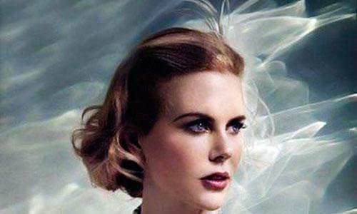 Nicole Kidman es Grace of Monaco