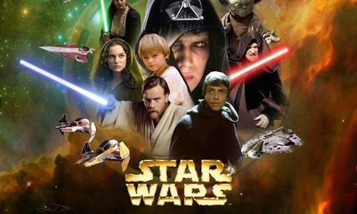 Una nueva Guerra de las Galaxias en 2015