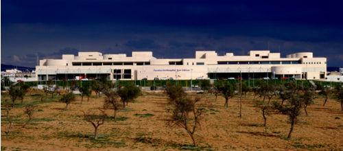 Satse denuncia la contratación irregular de enfermeras en Son Llàtzer