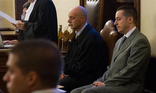 El ex mayordomo del Papa, condenado a un año y medio de prisión