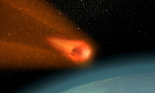 Descubren agua en sitios lejanos del Sistema Solar