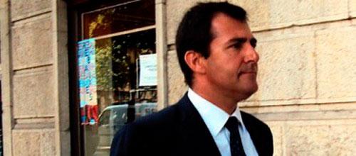 La Fiscalía pedirá prisión preventiva para Miquel Nadal