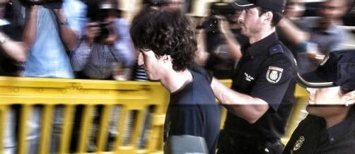 Prisión provisional sin fianza para Juan Manuel