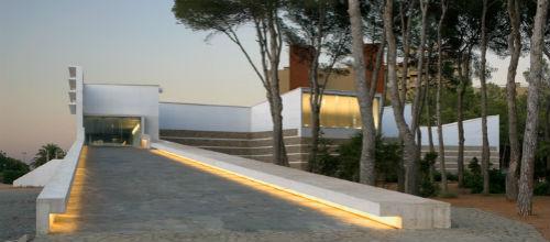 Eivissa está desplazando a Mallorca como destino de congresos preferido