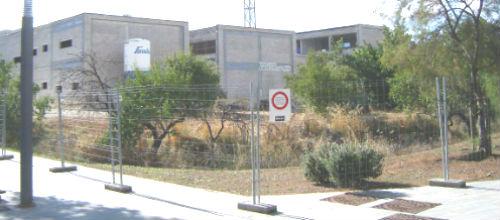 Un error cometido por el Govern de Antich paraliza la construcción de un centro de investigación