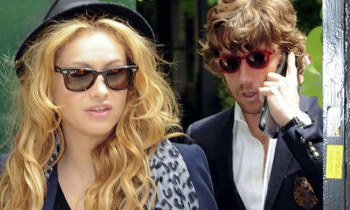 Paulina y Colate siguen a la greña por el divorcio