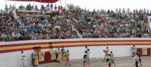 6.001 euros de multa al promotor de la corrida de toros de Alcúdia