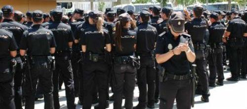 Los sindicatos policiales rechazan festejar el d�a del cuerpo
