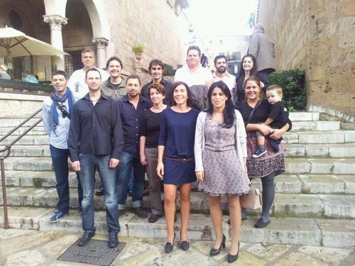 Todo a punto para Tapalma 2012