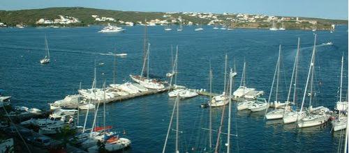 Los puertos deportivos reclaman al Govern una bajada de las tasas