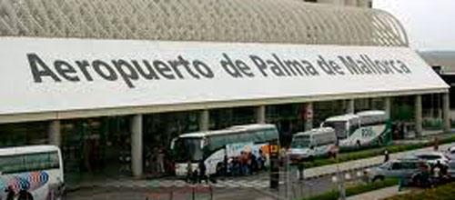 Palma supera por primera vez los 3 millones de pasajeros en septiembre