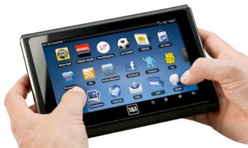 Los E-books y las tabletas alteran el sueño