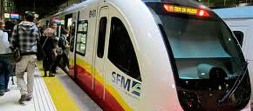 El comité de empresa de SFM denuncia que el 40% pasajeros no paga billete