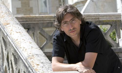 David Trueba presenta 'Madrid 1987' en Palma