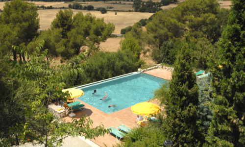 El turismo rural de Baleares aumentó casi un 30% en septiembre