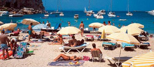 9,3 millones de turistas extranjeros hasta septiembre