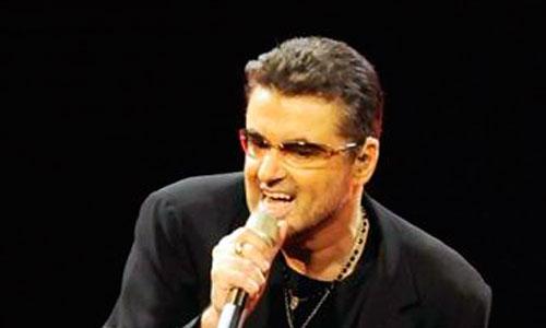 George Michael cancela su gira por problemas de ansiedad
