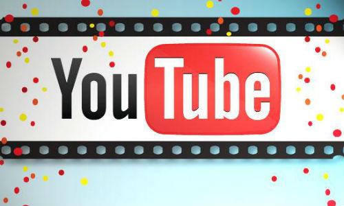 Youtube es cada vez más un canal de TV