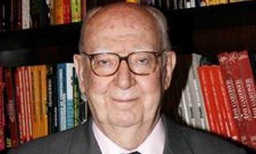 Fallece el cineasta y escritor José Luis Borau