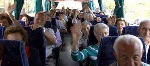 Los baleares inician a buen ritmo la compra de los viajes del Imserso