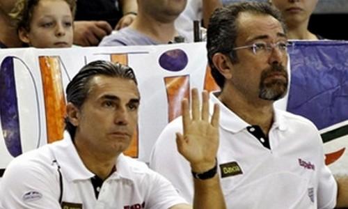 Sergio Scariolo anuncia hoy su adiós a la selección