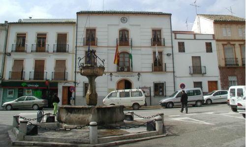 Un alcalde de Málaga sortea los empleos