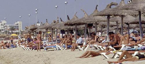 El turismo alemán apenas crecerá durante el año 2013