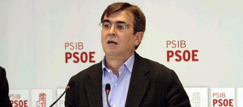 Antich niega que los PGE aseguren 92 millones del convenio de carreteras