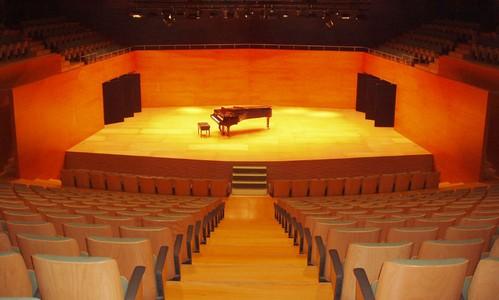 El Conservatorio y la Escuela de Arte Dramático se fusionan