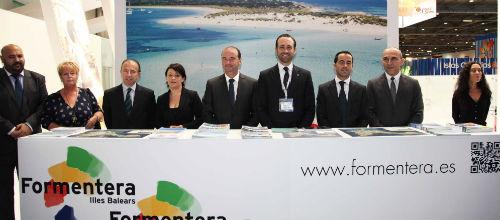 Bauzá prevé un buen 2013 para el mercado turístico británico