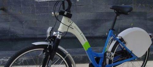 El PSM pide que los aparcamientos públicos tengan espacio para bicicletas