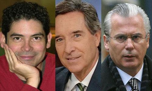 Garzón, Gabilondo y Boris Izaguirre estarán hoy en Es Baluard