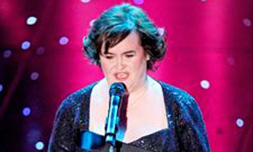 La vida de Susan Boyle saltará al cine
