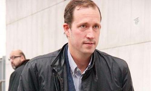 Bruno Gómez Acebo, acusado de estafa