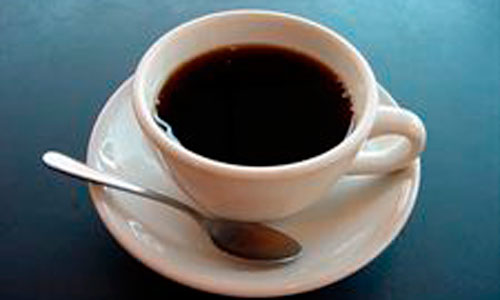 La cafeína mejora el reconocimiento de palabras positivas