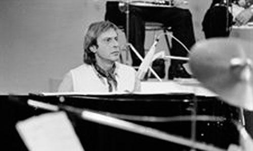 Muere el compositor Juan Carlos Calderón